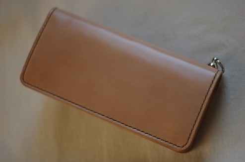 Long Wallet  Natural