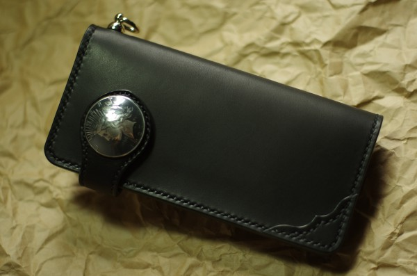Long Wallet Concho